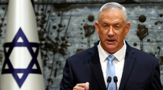 İsrail Savunma Bakanı: İran, milislere gelişmiş İHA eğitimi veriyor