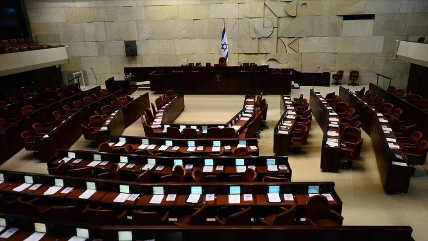 İsrail'de muhalefet, hükümet kurma konusunda anlaştı