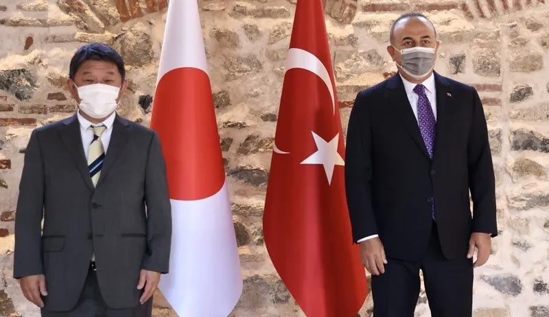 Japonya'dan Türkiye'ye 410 milyon dolarlık 'Suriyeli göçmenler' kredisi