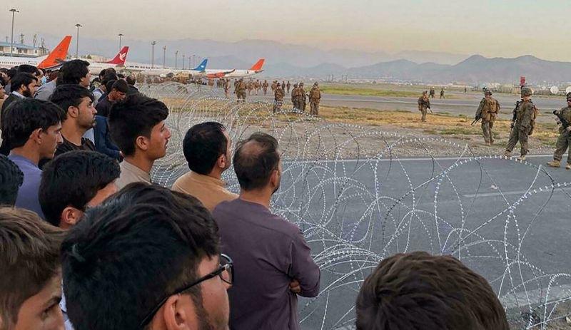 Taliban sözcüsünden Türkiye'nin 'Kabil Havaalanı teklifine' ilişkin açıklama