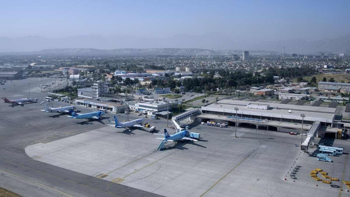 Katar'dan Türkiye açıklaması: Kabil Havaalanı için görüşüyoruz