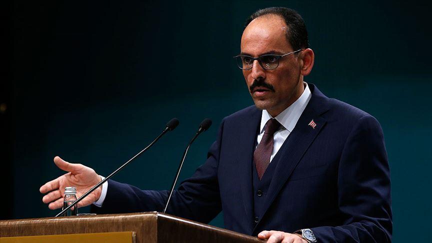 Türkiye'den, Avrupa Adalet Divanı'na 'başörtüsü kararı' tepkisi
