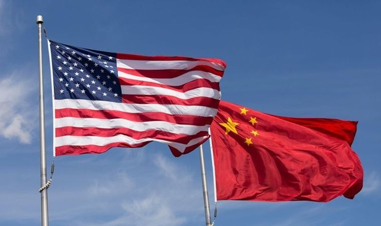 Çin'den ABD'ye: Irak'ta kitle imha silahları iddiasına benziyor