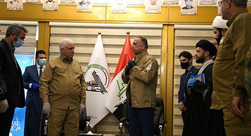 Irak hükümeti ile Haşdi Şabi anlaştı iddiası!