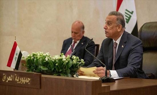 Kazımi'den İran ve ABD yönetimine Irak'a ilişkin çağrı!