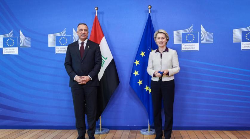 Kazımi'den Uluslararası Koalisyona Irak çağrısı!