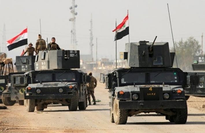 Kerkük'te IŞİD çetelerine operasyon: 6 terörist yakalandı
