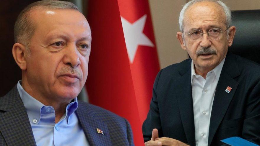 Kılıçdaroğlu'ndan Erdoğan'a Katar ile ilgili 6 soru!
