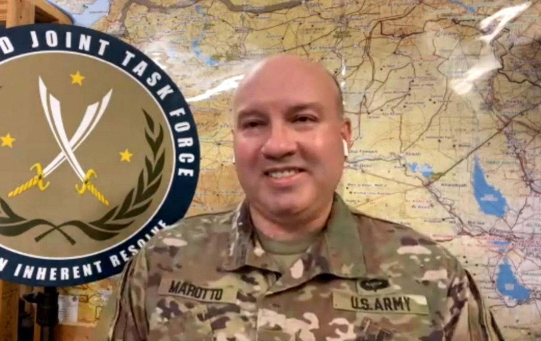 Uluslararası Koalisyon'dan Erbil'deki saldırıya yönelik açıklama