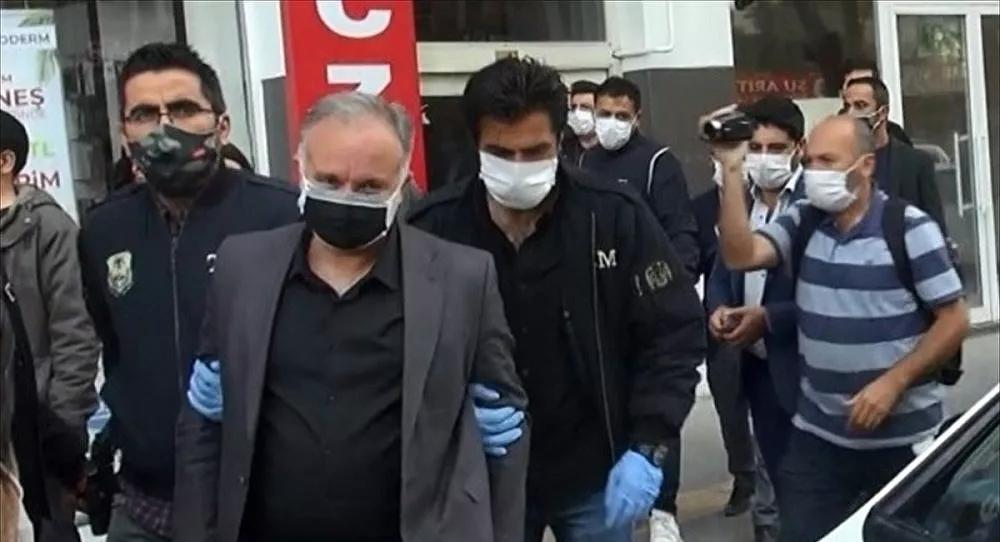Kobani davasında karar: 4 kişi tahliye edildi