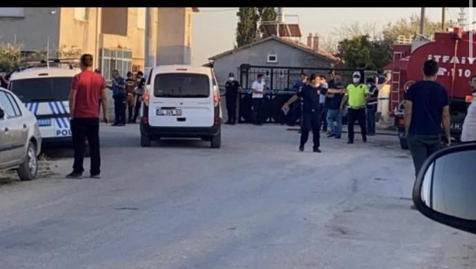 Konya | Kürt ailenin avukatı: Alçaklar müvekkillerimi katlettiler!