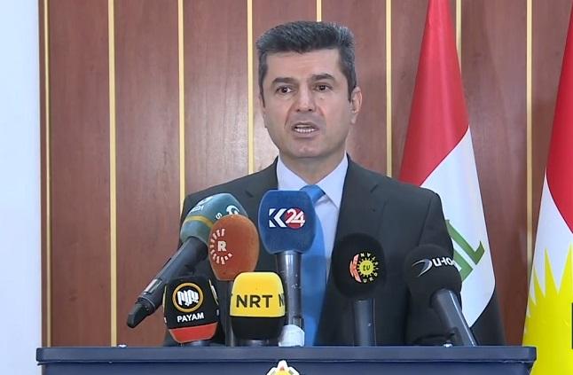 """""""PKK, Kürdistan Bölgesi'nin yıkımına sebep olmamalıdır"""""""