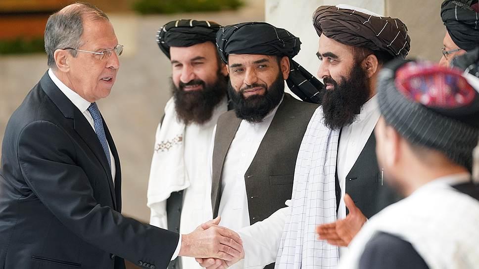 Rusya'da gündem Afganistan toplantısı: 10 ülke yer alacak