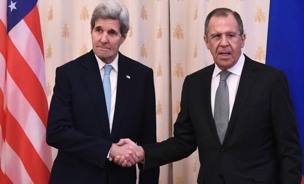 Lavrov ve Kerry, ikili ilişkiler ve iklim değişikliğini görüştü