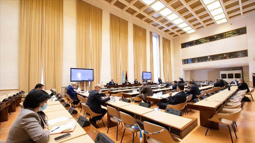 Libyalı taraflara BM'den uyarı: Zaman yanınızda değil!