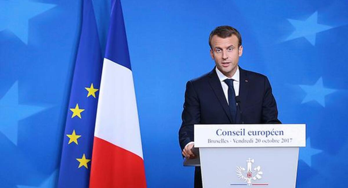 Fransa'dan AB'ye Rusya'ya ilişkin çağrı!
