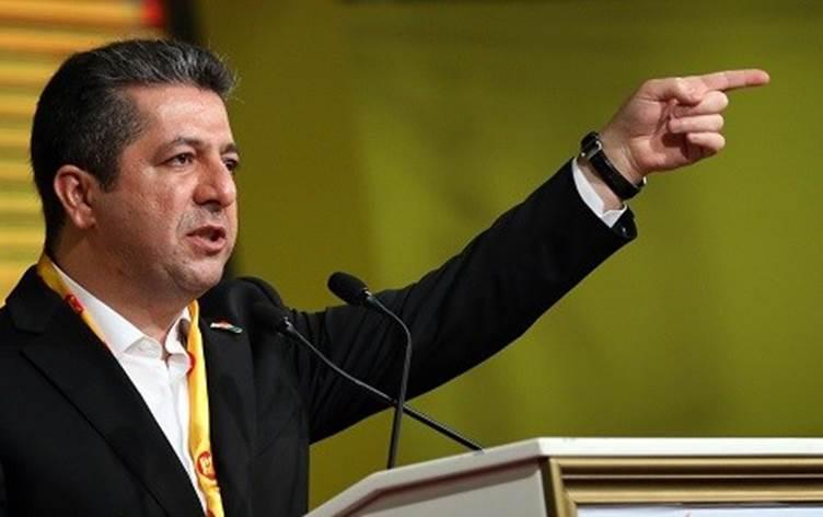 Başbakan Mesrur Barzani talimatı verdi: Bütçe onaylandı!