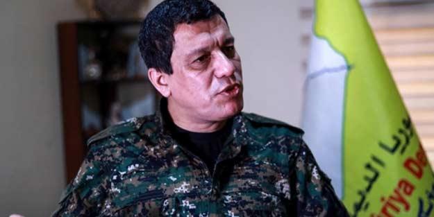 Rojava'da yeni ofisler açıldı: Mazlum Kobani'den açıklama