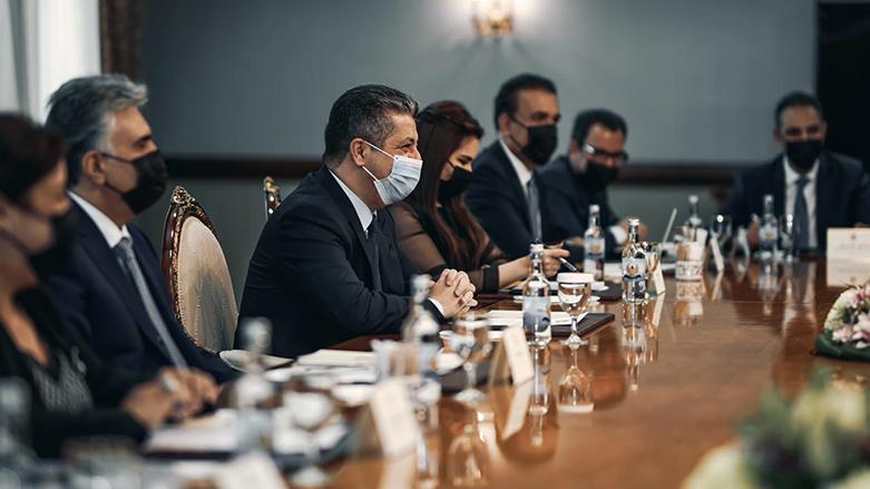Başbakan, Yüksek Ekonomi Konseyi'ne başkanlık etti