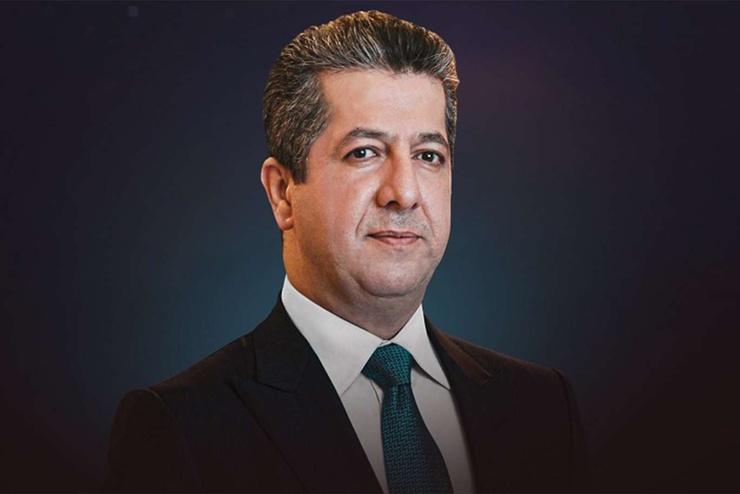 Mesrûr Barzanî: Em naxwazin dahata Kurdistanê tenê petrol be