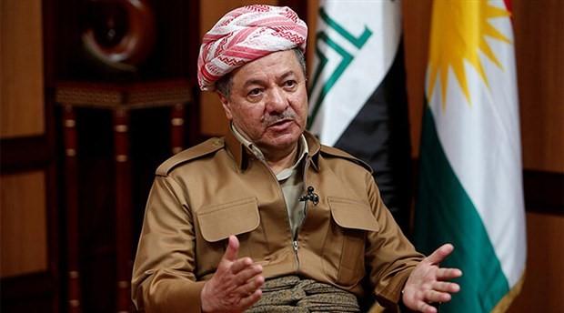 Başkan Barzani: Nebiyev, Kürtlerin birlik olmasında rol aldı