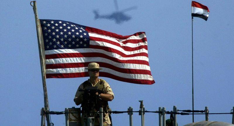ABD, Mısır ile askeri ortaklık anlaşması imzaladı!