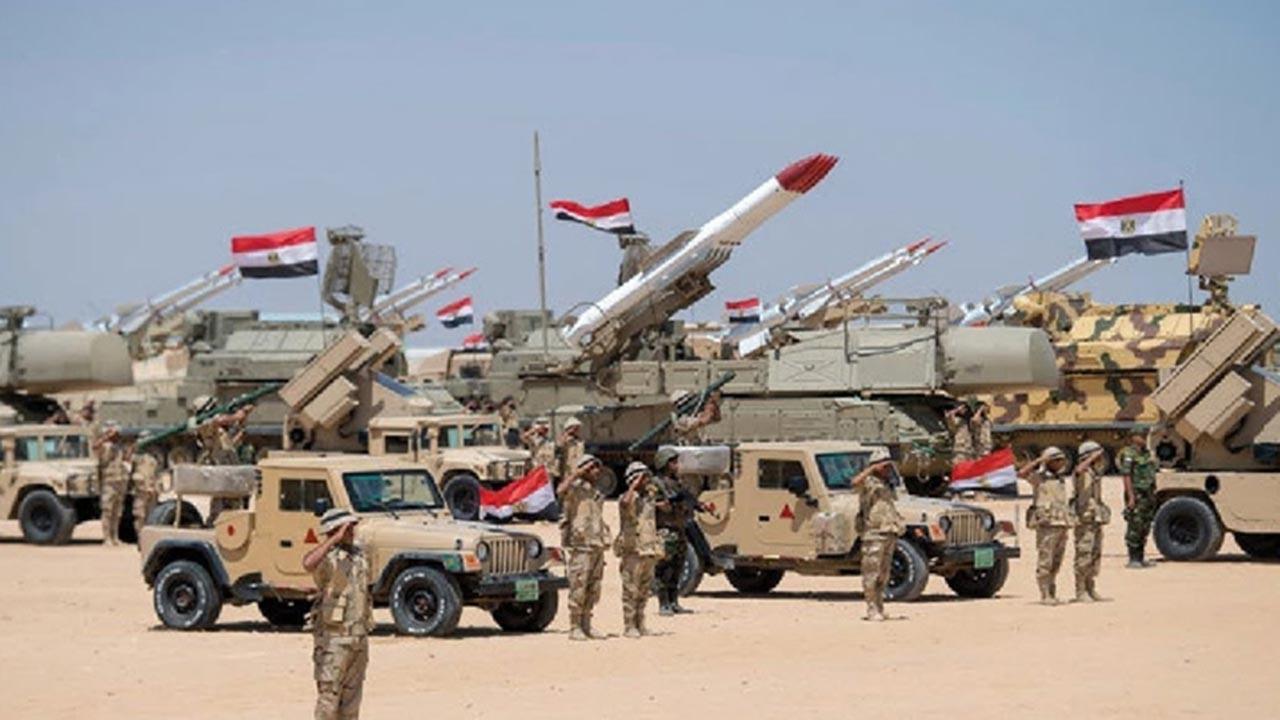 """Mısır: """"Ordunun tepkisini test etmek akıllıca olmaz"""""""