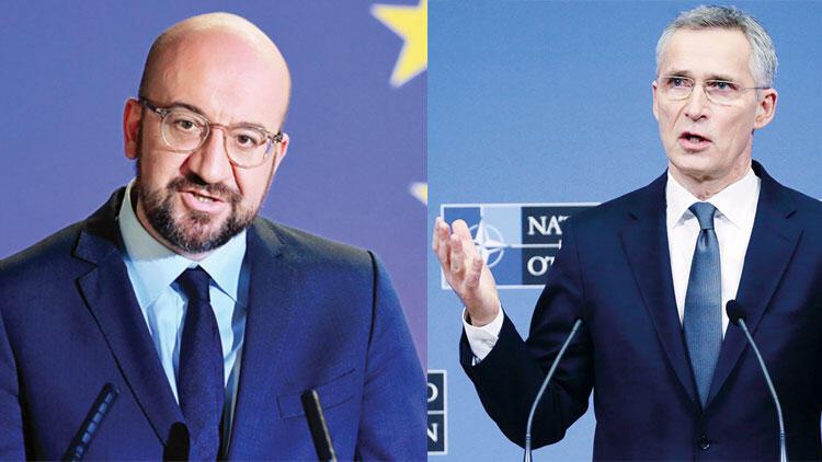 """NATO ve AB'den """"Bosna Kasabı""""na ilişkin açıklama!"""