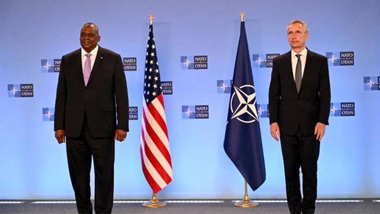 NATO ve ABD'den ortak karar: IŞİD'i bitireceğiz!
