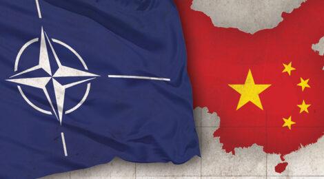 NATO'nun Çin eleştirilerine Pekin'den yanıt!