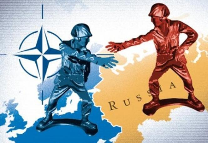 Rusya'dan NATO'nun 'hasım ülkeler listesi'ne tepki!