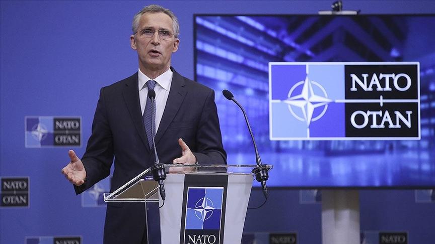 NATO'dan Kabil Havalimanı, Türkiye ve Katar açıklaması