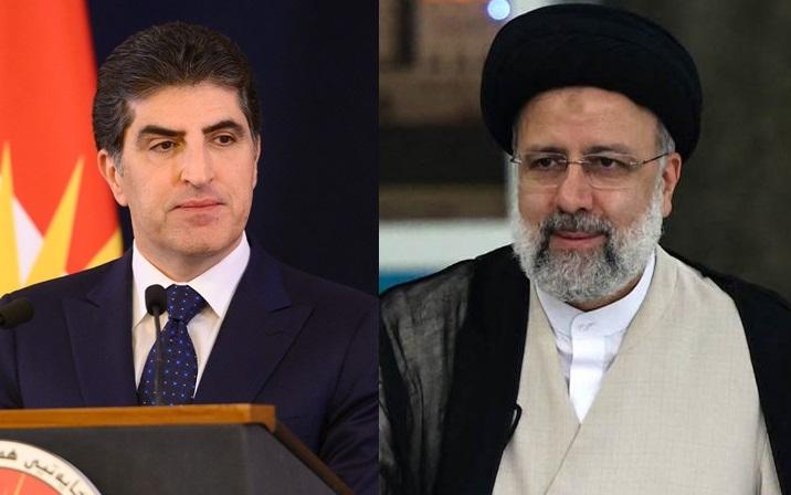 Neçirvan Barzani: İran ile ilişkilerimiz güçlenerek büyümeli