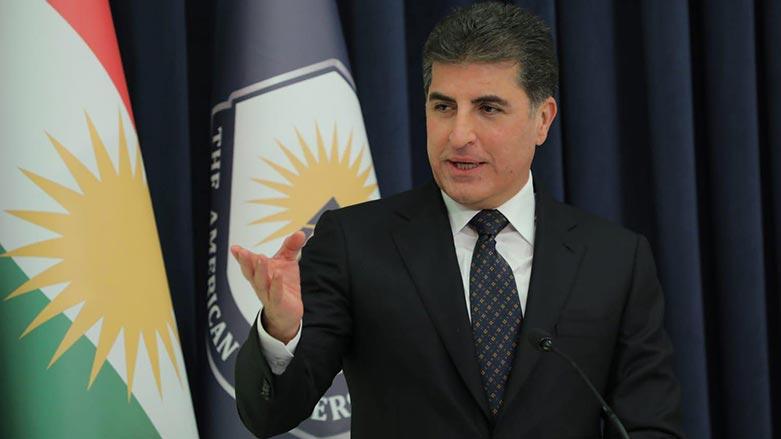 Neçirvan Barzani: Eski metotlarla devam edilemez, reform yapmalıyız