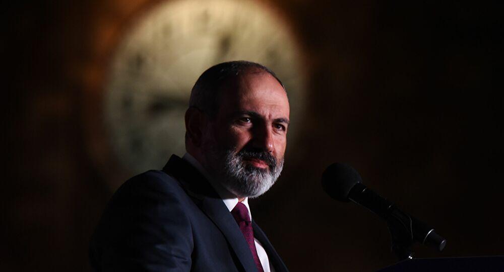 Paşinyan: Siyasi kriz sona erdi, normale dönüyoruz