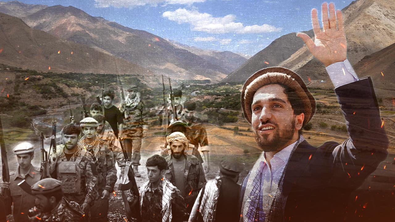 Ahmed Mesud Taliban'ı yalanladı: Ben hayattayken Pençşir düşmeyecek!