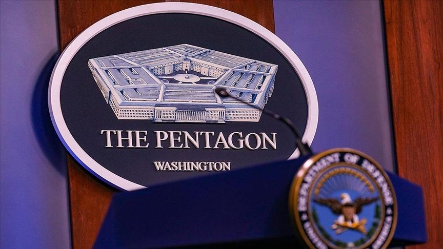 Pentagon, Afganistan Kuvvet Komutanlığı'nı CENTCOM'a devretti