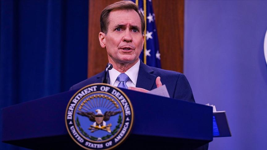 Pentagon: Afganistan için Türkiye ile görüşmeler yaptık