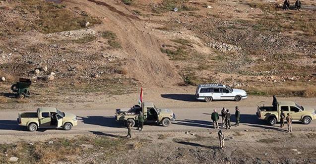 PKK Metina'da Peşmerge'ye ateş açtı!