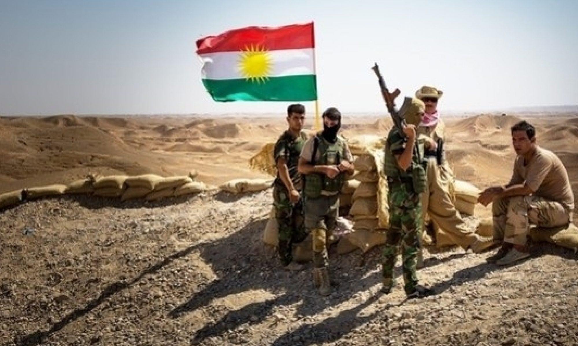 Doğu Kürdistan   PKK, Komele Peşmergelerine saldırdı