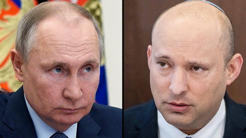 """Putin ve Bennett, """"İkinci Dünya Savaşı""""nın sonuçlarını görüştü"""