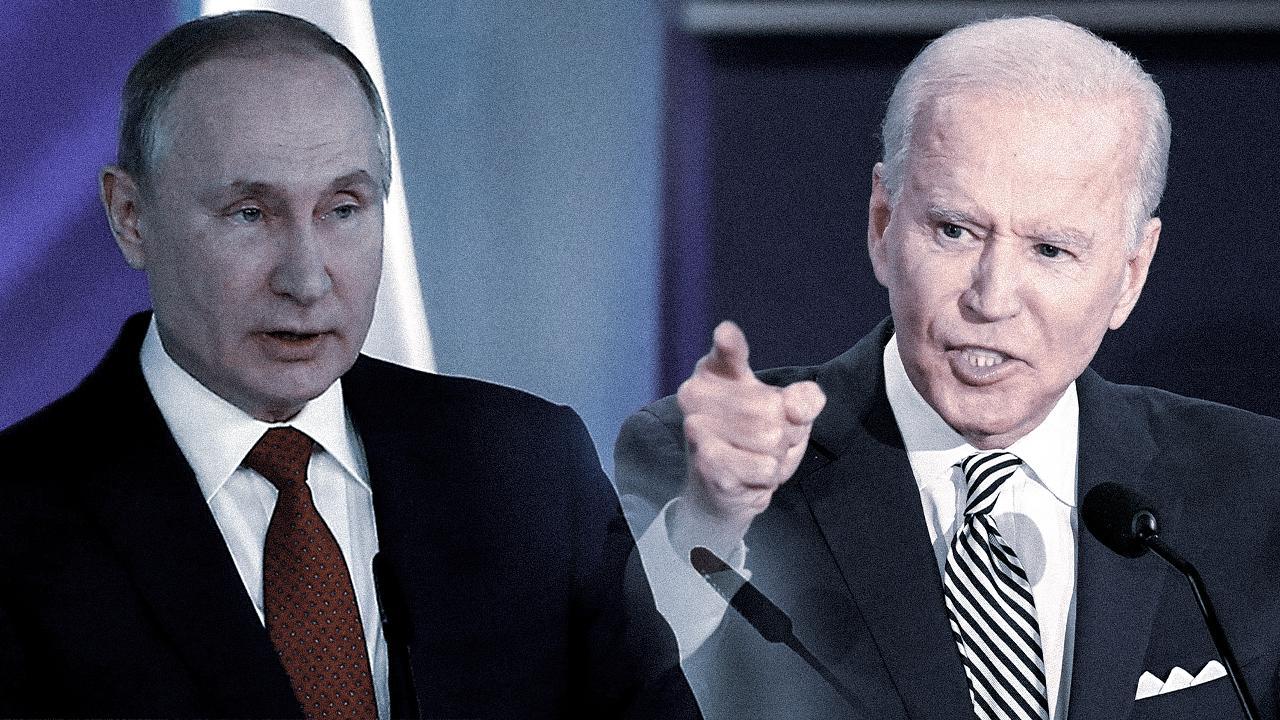Kremlin: Putin-Biden, Cenevre'de Ukrayna'yı görüşecek
