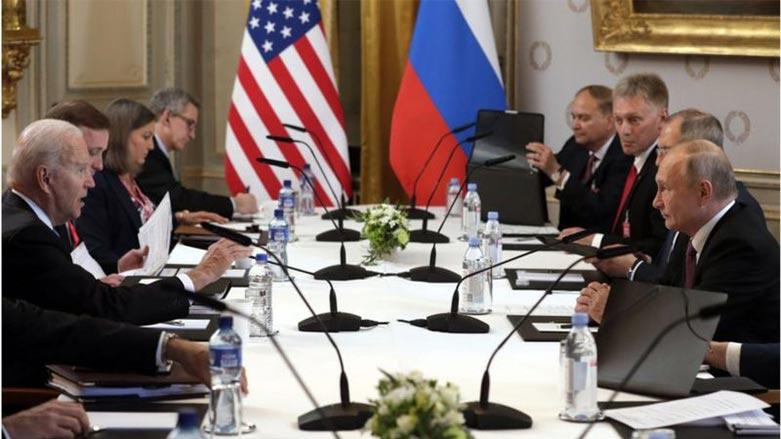 """Putin ve Biden zirvesinin ikinci turu başladı: """"Çok zorlu olacak"""""""