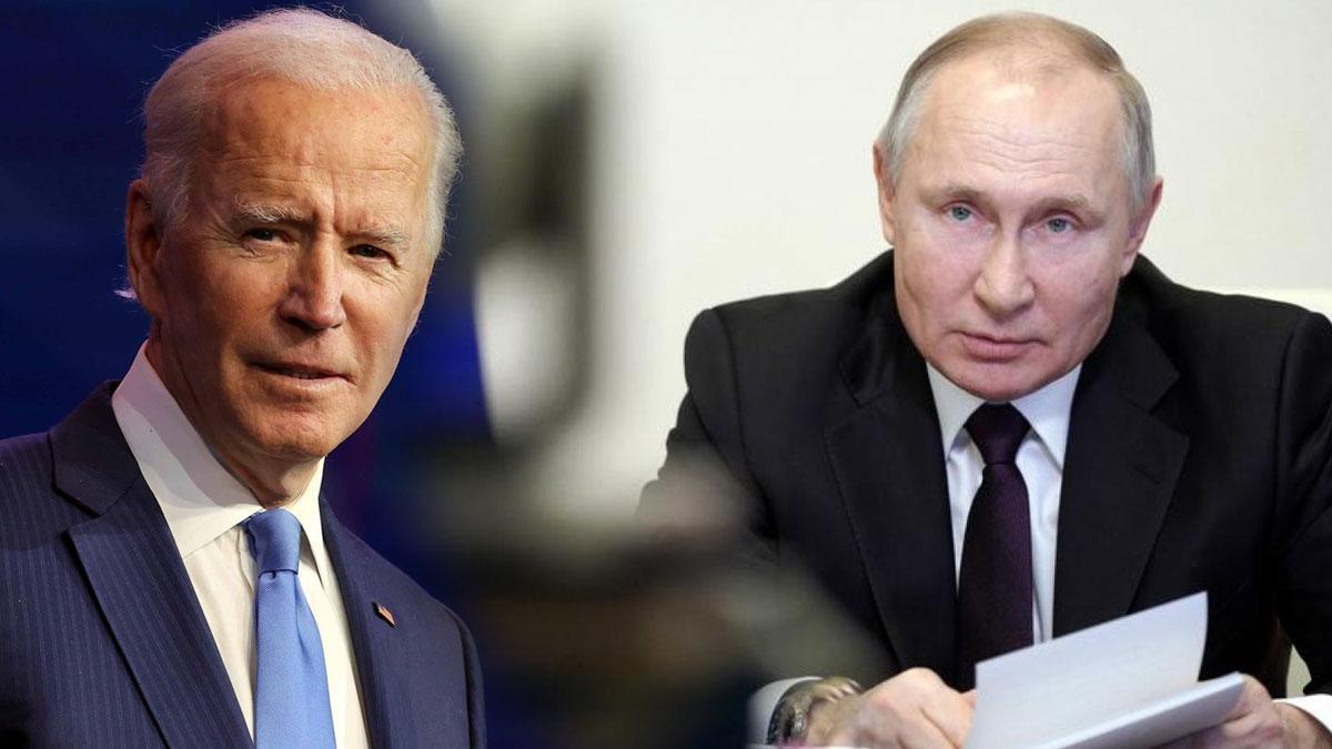 Kremlin: Putin ve Biden görüşmede belge imzalamayacak