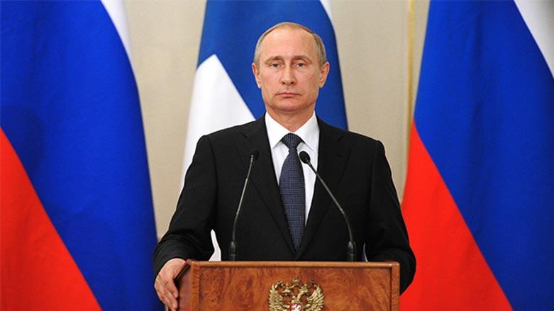 Putin: NATO ordusu, ülkemizin sınırlarına yaklaştı!