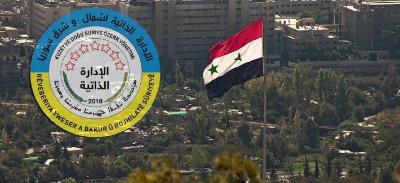 Rojava'dan Rusya'ya yanıt: Şam ile diyaloğa hazırız!