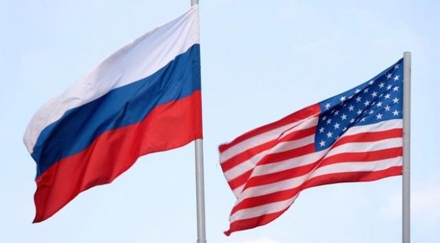 Rusya'dan ABD'ye suçlama: Karadeniz'i güç çatışmasına çevirdi