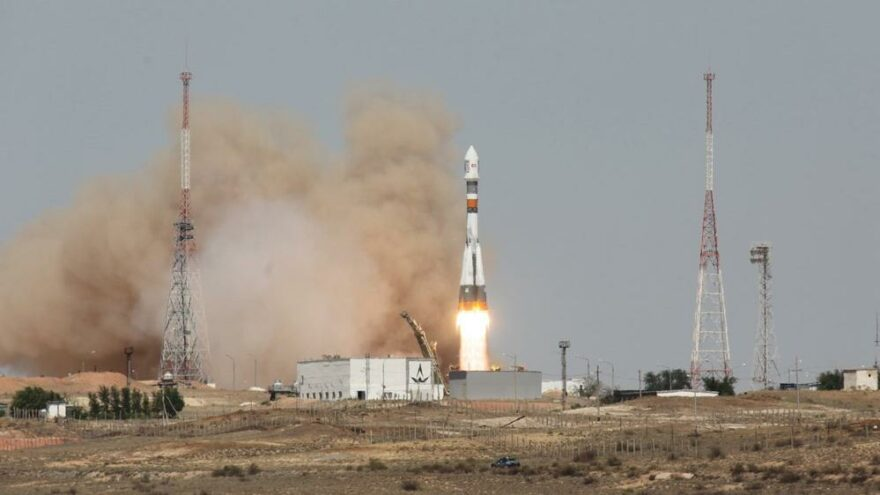WP: Rusya, İran'a gelişmiş uydu sistemi gönderecek