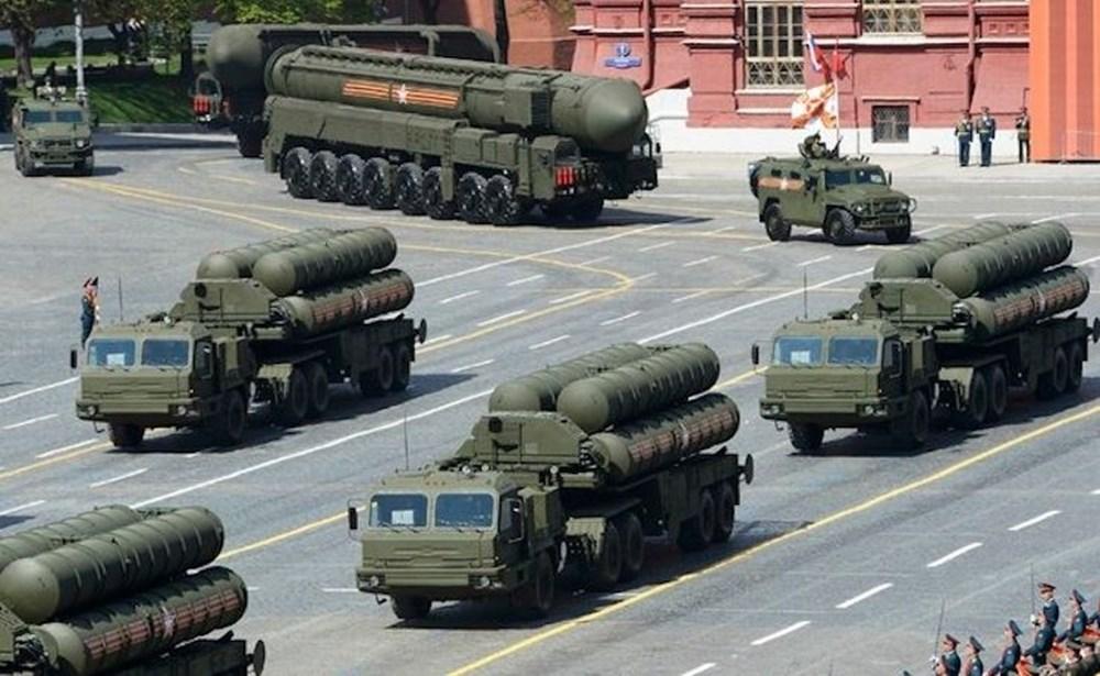 Rusya: Dış baskıya rağmen 51 ülkeye gönderdik
