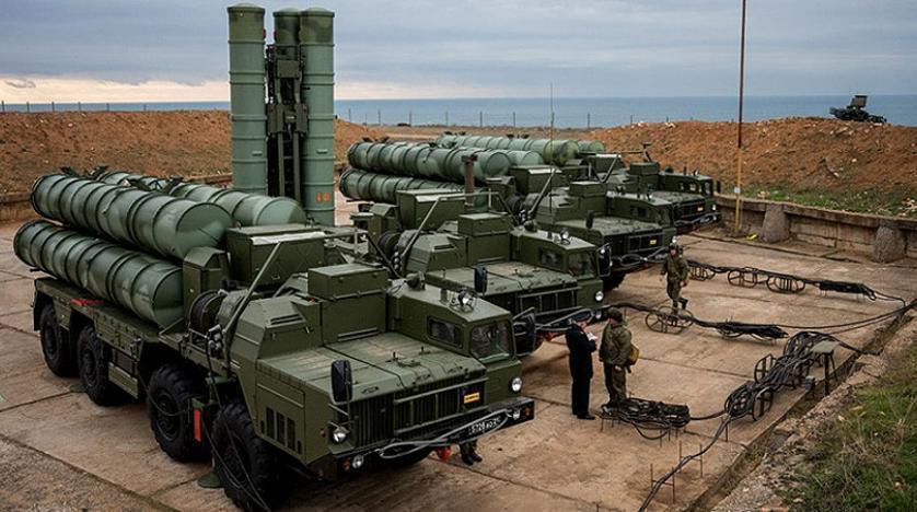 Rusya'dan Belarus'a acil S-400 ve Pantsir-S1 sistemi tedariki